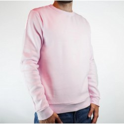 LIGHT PINK / Sweat Unixexe